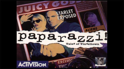 Activision - Paparazzi Box