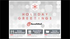 Thumbnail image for BenefitMall – Holiday Snow Flake Piece