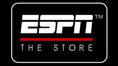 Post image for ESPN, The Store – Touch Screen Kiosks