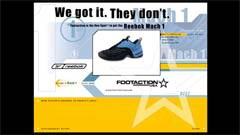 Thumbnail image for Footaction – Reebok: Mach 1 Promo