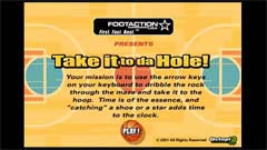 Thumbnail image for Footaction – Game: Take It To The Hole
