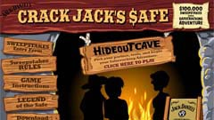 Thumbnail image for Jack Daniels – Crack Jack's Safe Sweepstakes Promotion