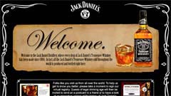 Thumbnail image for Jack Daniels – Visitor Center Kiosk