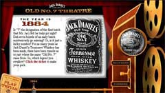 Thumbnail image for Jack Daniels – 150th Birthday Celebration