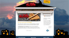 Thumbnail image for Steve Hill Roofing