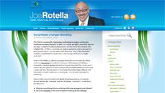 Thumbnail image for Joe Rotella Says