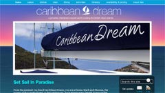 Thumbnail image for Caribbean Dream BVI