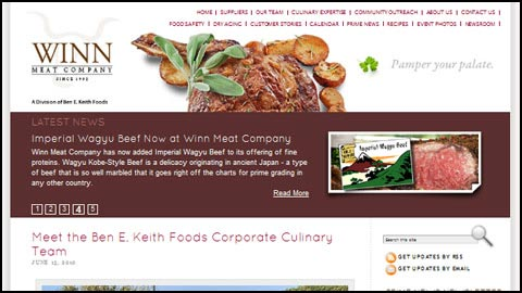 Post image for Winn Meat Company