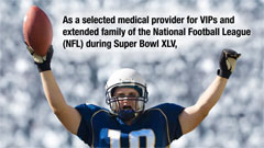 Thumbnail image for Baylor Corporate – Superbowl Patient Privacy Message