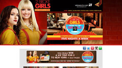 Thumbnail image for 2 Broke Girls – Five Nights a Week