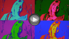 Thumbnail image for Madame Tussauds Andy Warhol Interactive Exhibit
