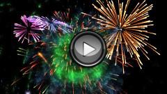 Thumbnail image for Legoland Fireworks Show