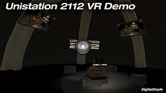 Thumbnail image for Unistation 2112 Virtual Reality Demo
