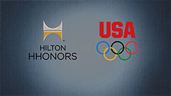 Thumbnail image for Hilton HHonors Olympic Promotion